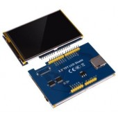 3.5 inch TFT LCD touch screen module Ultra HD 320X480 for Arduino
