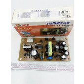 Universal DVB Power Board Eastern HD Receiver Power Suply DVB-10