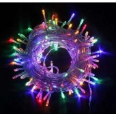 Fairy LED Light String Decoration Light Led Still - 20 Feet Long-Multicolor LED
