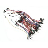 Breadboard Flexible Breadboard Jumper Cable Wires for Arduino