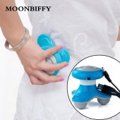 Mini Usb Electric Massager XF-69