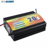Suoer best Universal Battery Charger 20A 12V Car Battery Charger(MA-1220A)