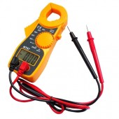 Digital Clamp Meter, MT87