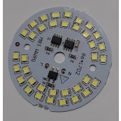 18W LED Light Chip Direct AC Input 220Volt Smart IC LED Bean for cold white bulb