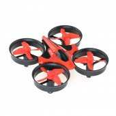 Drone E010 Mini 2.4G 4CH 6 Axis RC Quadcopter RTF RC