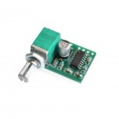 PAM8403 mini 5V digital amplifier board