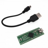 Genuine PJRC Teensy++ 2.0 USB AVR develope board for ps3 Teensy