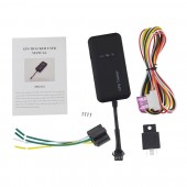 GSM GPS Car Tracker TK110 for motorcycle vehicle tracking device with Cut Off Oil Power