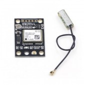 GY-NEO6MV2 new NEO-6M GPS module NEO6MV2 with flight control EEPROM MWC APM2.5 large antenna for arduino