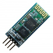 HC-06 Wireless Serial 4 Pin Bluetooth RF