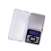 Digital Pocket Jewelry Kitchen Weight Scale 1000g 1kg 0.1g