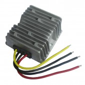 DC-DC 36V/48V Step Down To 24V 20A 480W Power Supply WaterProof