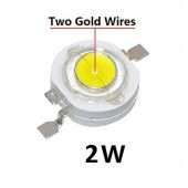 High Power 2W CREE LED Light Emitting Diode LED Diodes Lamp Bulb