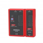 UNI-T UT681L-CHN Professional Cables Test Machine Wire Tester Indicator Detector