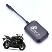 Mini Vehicle Motorcycle Bike GPS/GSM/GPRS Real Time Tracker Monitor