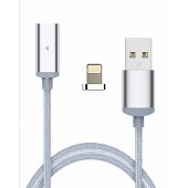 Magnetic Charger Cable For IPhone / Android Micro USB  Charging cable-iPhone