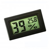 Digital Thermometer Hygrometer Module Indoor