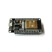 30 pin DOIT ESP32 Development Board WiFi+Bluetooth Ultra-Low Power Consumption Dual Core