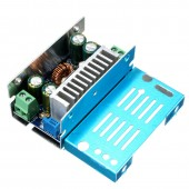 DC-DC Voltage Power Buck Converter Step-Down Module 200W 15A 8-60V TO 1-36V 12V