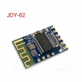 JDY-62 Mini Bluetooth Stereo Audio Dual Channels High Low Level Board