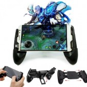JL-01 Portable Game Grip Pad Gamepad Joystick Controller