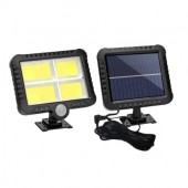 Lf-1530 Waterproof Street Light with Motion Sensor and Solar Panel