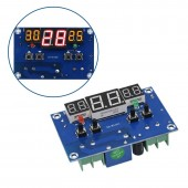 XH-W1401 Digital Thermostat Temperature Controller Ntc Sensor with Led Display