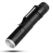 SMALL SUN / small sun ZY-819 portable mini flashlight pen flashlight genuine medical