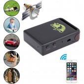 TK102B Vehicle GSM GPRS GPS Tracker or Car Vehicle Tracking Locator Device