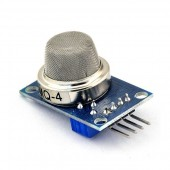 MQ-4 Methan Natural Gas Sensor Module For Arduino