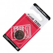 Maxell CR2025 Genuine 3V Lithium Coin Cel