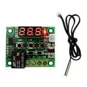 W1209 LED thermostat Temperature Controller Incubation Thermostat
