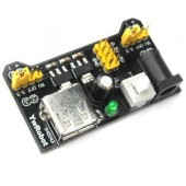MB102 Breadboard Power Supply Module 3.3V 5V Bread Board