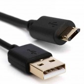 2.1A Double Sided Micro USB Dual face Charging Data Cable
