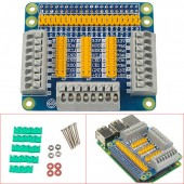 GPIO Extension Board Multifunction Interface Module For Raspberry