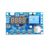Real-time Timing Switch Relay Module Control Clock Synchronization Delay Timer Controller Board DC 5V