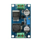 DC-DC XL6019 40V Adjustable Step Up Module Voltage Regulator PCB Power Supply Module Electronic Boost Board