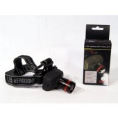 High Power Zoom TK27 Headlamp