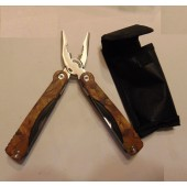 Multi-function Pliers, Camping Survival Knife Stainless Steel Multi Tools, Outdoor Multi Tool