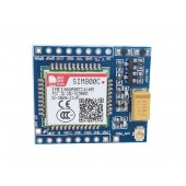 SIM800C GPRS GSM Module Core Board Quad-band TTL