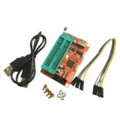 SP200SE Microcontroller Programmer in Pakistan