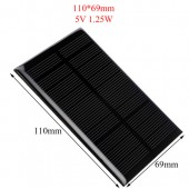 Small Solar Panel for Cellular Phone Charger Home Light Toy etc Solar Cell DIY