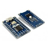 STM8S103F3P6 system board STM8S STM8 development board minimum core board
