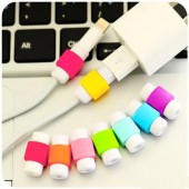 Pack of 2 - Cable Winder USB Cable Saver wire Protector simple