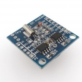 Tiny RTC I2C DS1307 Clock AT24C32 Memory Module for Arduino