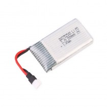 3.7V 720mAh 25C Li-polymer battery for H36 NH010 RC quadcopter drone