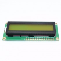 LCD Display LCD1602 Green 1602