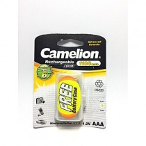 Camelion 1.2V AAA 1100mAh Nickel Metal Hydride batteries