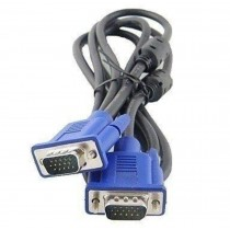 VGA Cable 1.5M 1.5 Meters High Quality