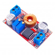 XL4015 5A Step down buck converter CC/CV charging board  Adjustable Lithium Battery Module DC-DC